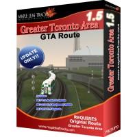 Greater Toronto Area Update(s)