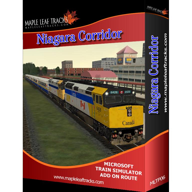 Niagara Corridor