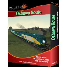 Oshawa Route