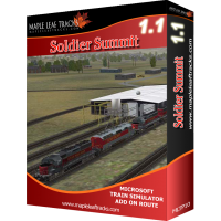 Soldier Summit