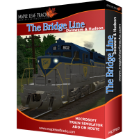 The Bridge Line