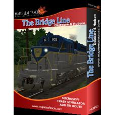 The Bridge Line