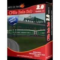 Bala Sub V2.0 - Upgrade 1.2