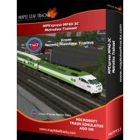 Metrolinx GO Trainset #1